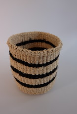 Solid Crafts Hadithi Basket XS - traditional by Dona