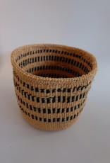 Solid Crafts Hadithi Basket S - traditional by Nancy
