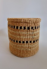 Solid Crafts Hadithi Basket S - traditional by Florence