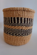 Solid Crafts Hadithi Basket S - traditional by Elizah