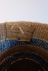 Solid Crafts Hadithi Basket S - blue by Joyce