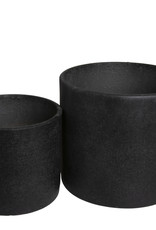 D&M Wedge black ∅34.5 h31