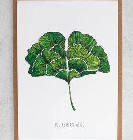 Goedele Viaene You're Plantastic