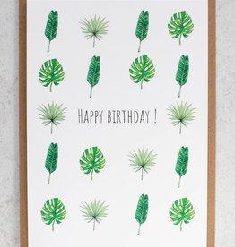 Goedele Viaene Happy Birthday