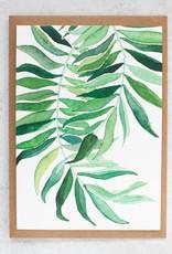Goedele Viaene Leaves
