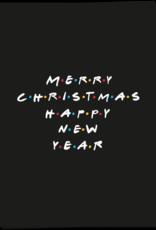 Kaart Blanche Merry Friends
