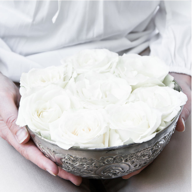 Moroccan hammam bowl Large