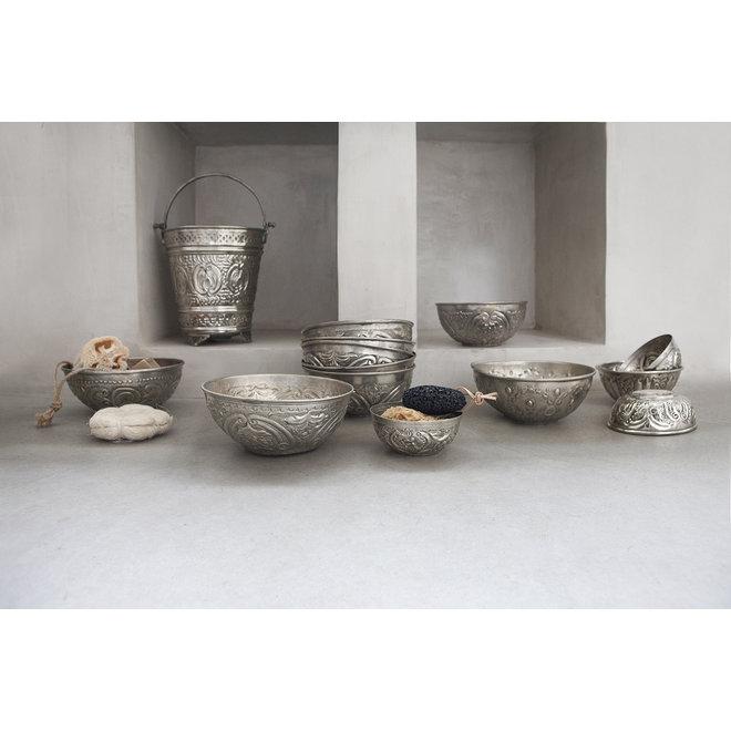 Moroccan hammam bowl Medium