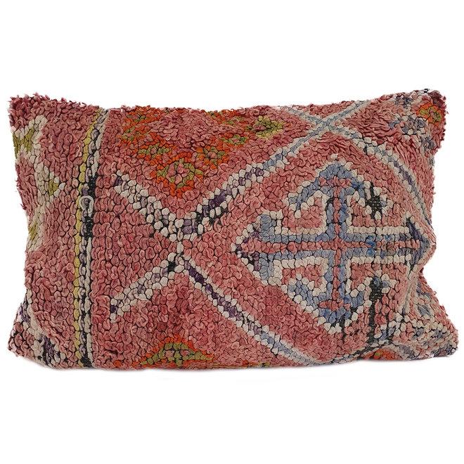 Marokkaans Berber Kussen