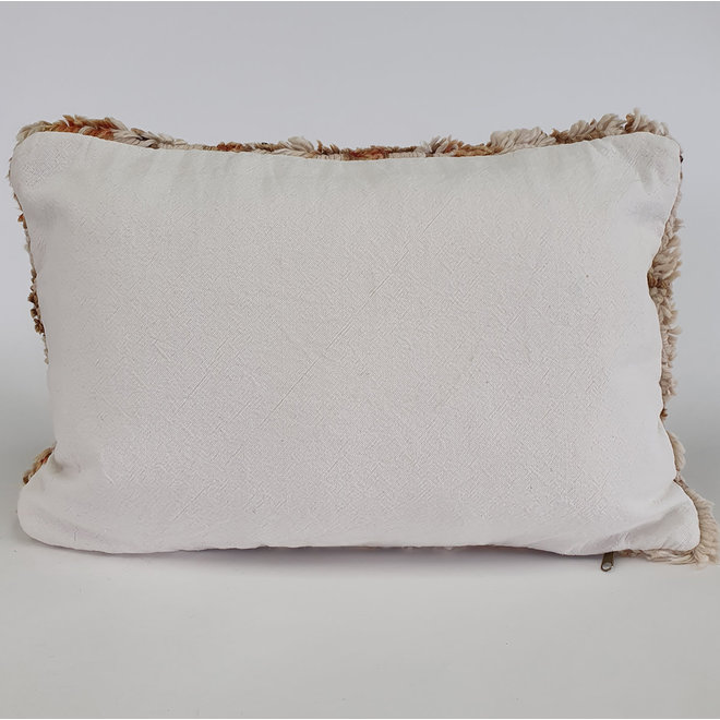 Berber Beni Ourain Pillow