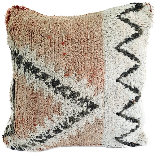 Pillow from Morocco Square