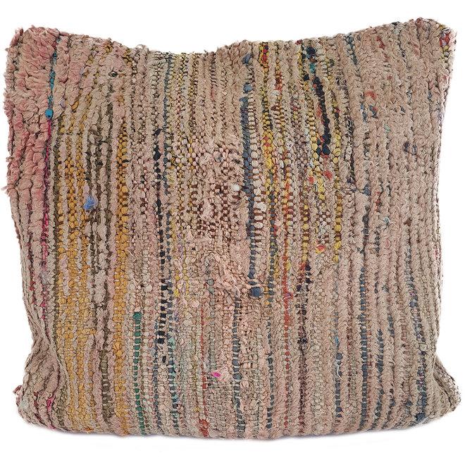 Moroccan Berber Pillow Square