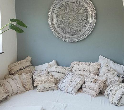 Handira Pillows