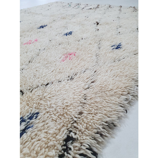 Beni Ourain Rug 'Candy'