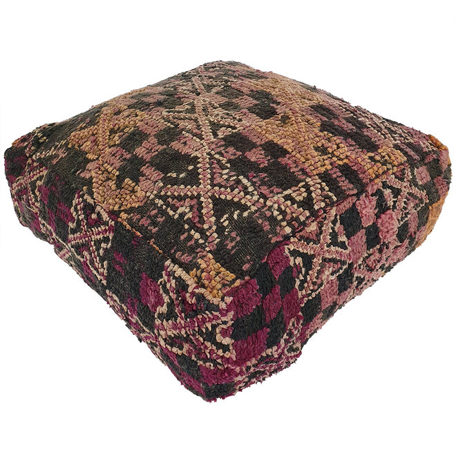 Moroccan Floor Cusion