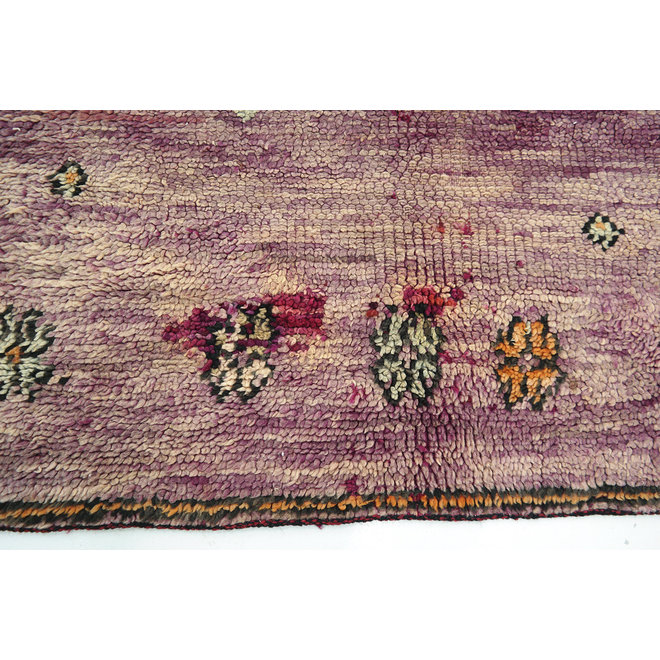 Marokkaans Boujad Kleed Vintage 283 x 182 cm