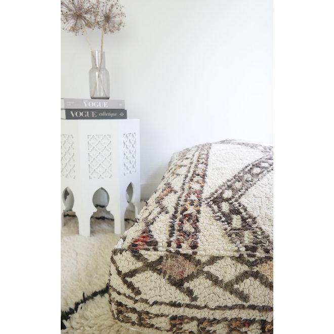 Moroccan Floor Cushion XL