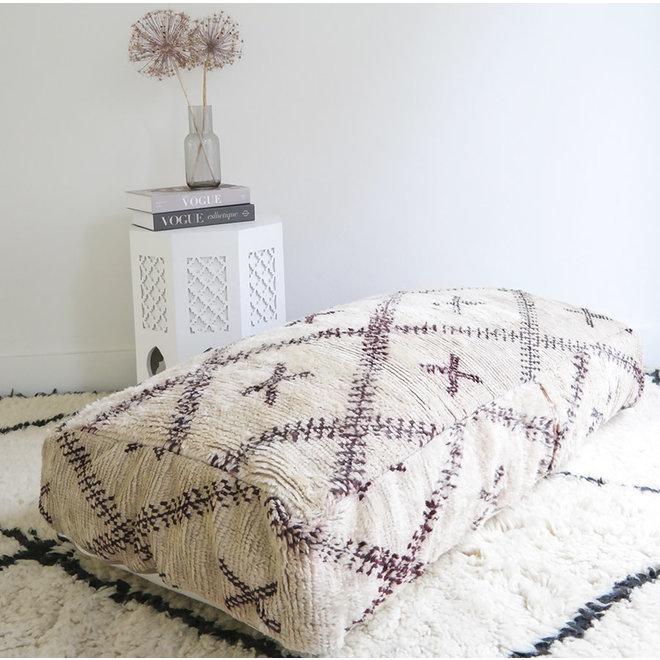 Moroccan Floor Pillow XL