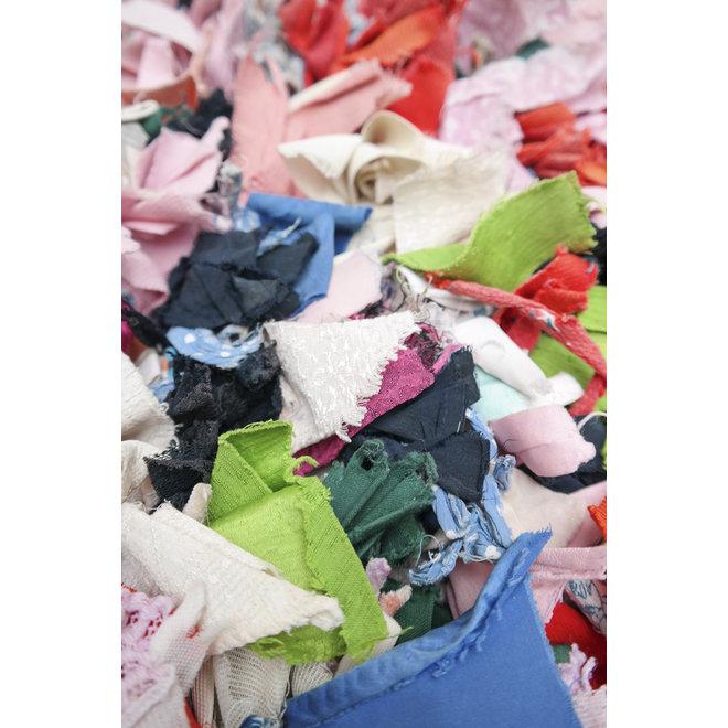 Boucherouite Kleed 'Color Joy'