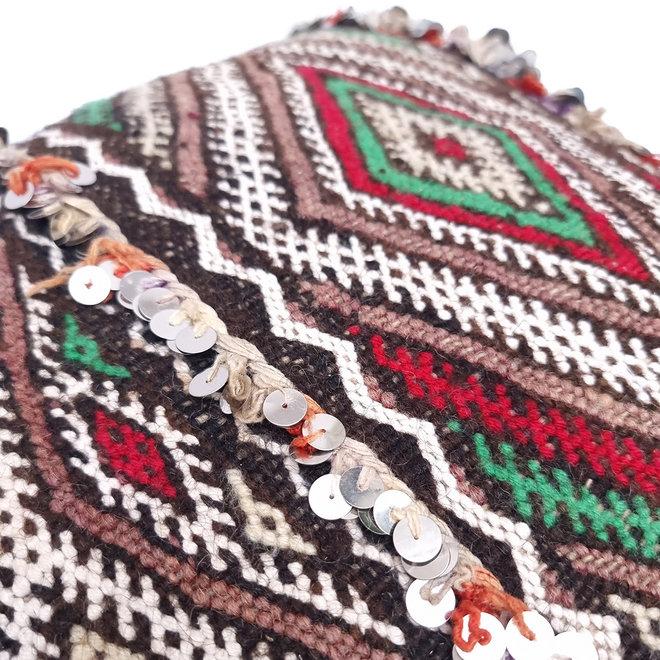 Kilim Cushion from Morocco 50 x 50 cm