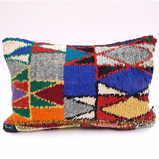 Pillow Berber