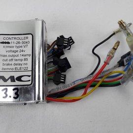Controller MC Move 3.3 24Volt (nieuw)