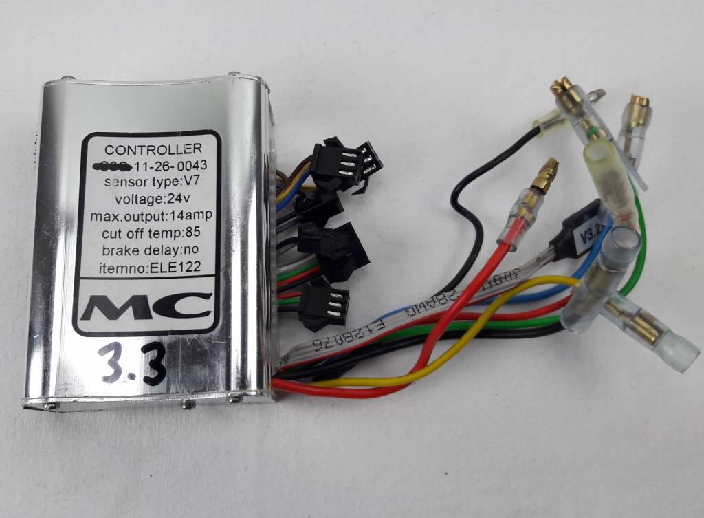Controller MC Move 3.3 24Volt