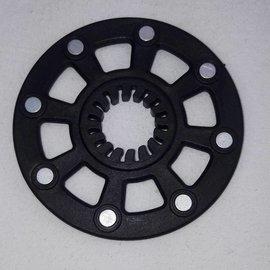 Ele162 Magneetschijf Trapas met 8 magneten