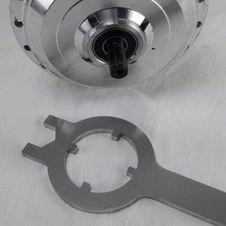 &Parts Dapu Motorsleutel electromotor