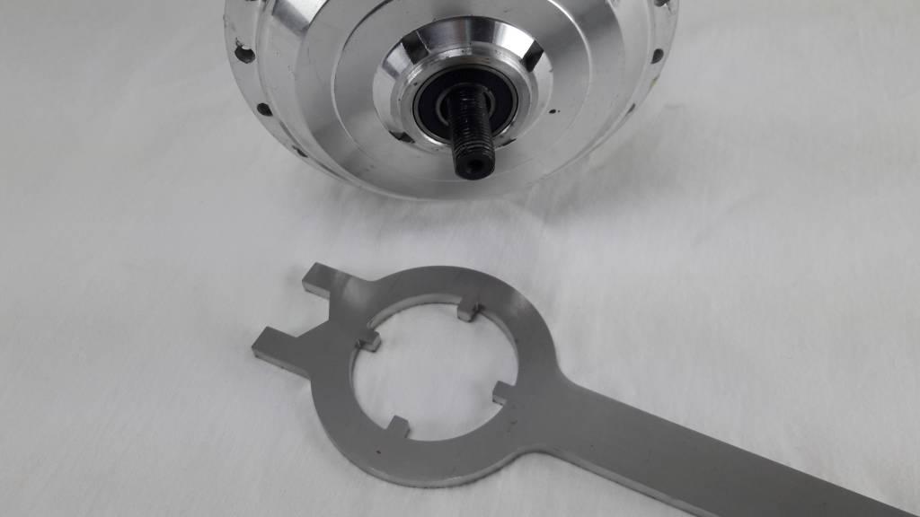 Dapu Motorsleutel electromotor
