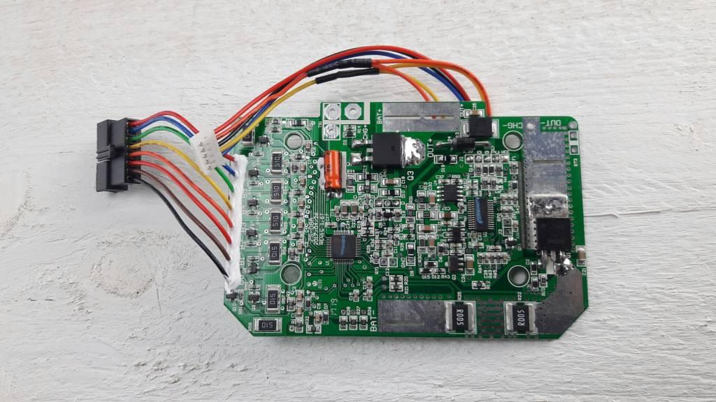 ELE115BMS; Printplaat (BMS) voor Accu Move 24Volt