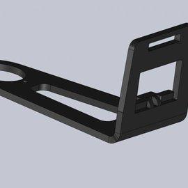 JP1090 AHS Beugel voor Fastlock Click systeem