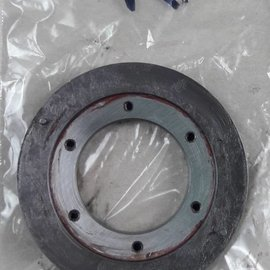Los freewheel voor TX motor Kabel rechts