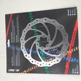 Shimano Remschijf universeel 180mm 6 gaten
