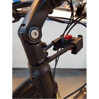 &Parts JP1041 AHS Beugel 1 1/4 inch (31.7mm)