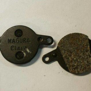 remblokjes schijf Magura Clara/Louise