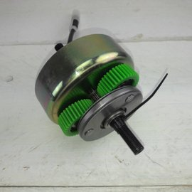 DAPU Binnenwerk DAPU motor M123FS, 33volt (let op: levering eind 2020)