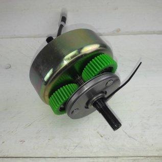 DAPU Binnenwerk DAPU motor M123FS, 33 volt (let op: levering eind 2020)