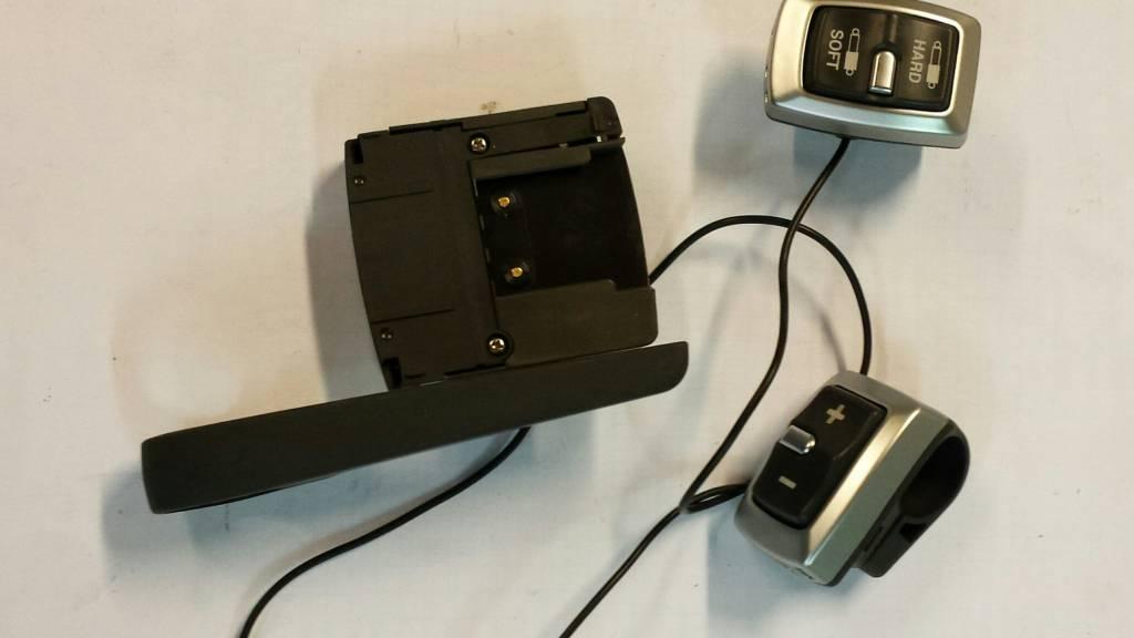 Display houder Smover (gebruikt)