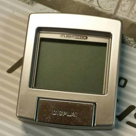 Display Shimano Di2 SmoverSC-8S40 (Gebruikt)