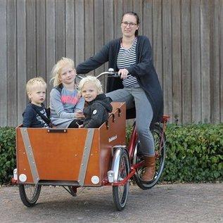 Luik voor Trike Bakfiets.nl
