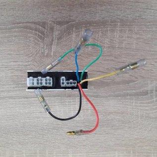 ELE225 IDB (controller) voor MC - QMS - TX