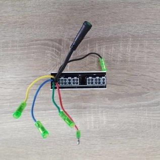 ELE227 IDB (controller) voor MC - HES- DAPU- 33v