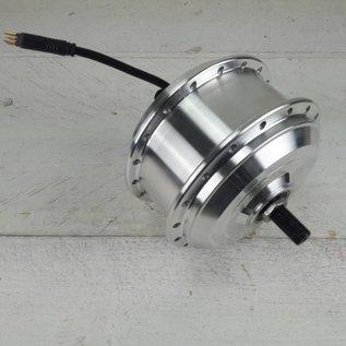 DAPU Voornaaf DAPU motor M123FS, 33volt kabel 8 polig, kabel rechts
