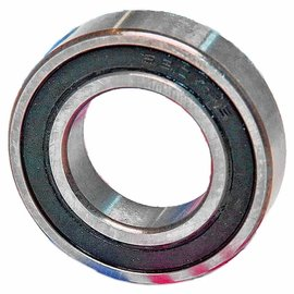 TBZ bearings 6904-2RS lager, 20x37x9