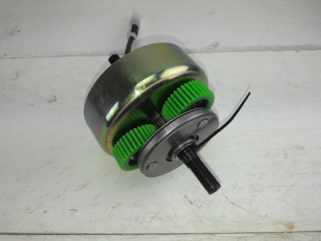 DP-GS36-M123FS; Binnenwerk DAPU motor M123FS, 36 volt