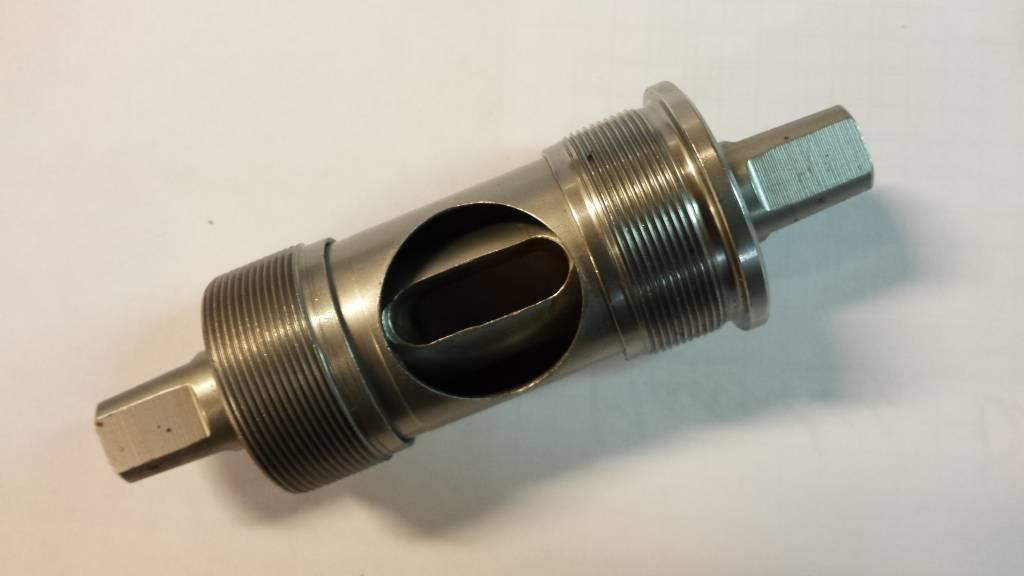 Trapas 115 mm Voor MC trapasslot 2e generatie