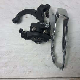 Voorderailleur SRAM x7 34,9 mm, 63-66°