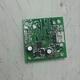 Printplaat display Smart electro, 5 standen