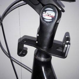 &Parts JP1071 AHS Beugel voor Thule / Yepp mini voor 1 1/4 balhoofdstel